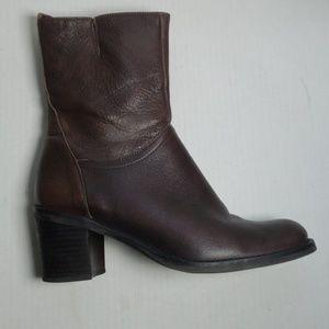 Bcbgirls Leather Boots